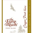 Eyrie blanc label