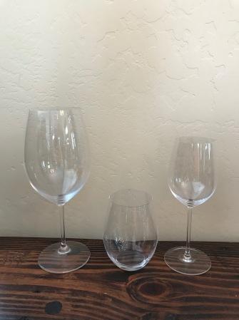 Cab:Bordeaux glasses