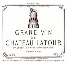 Latour label