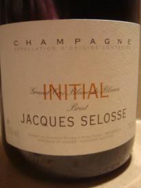 Selosse Initial label